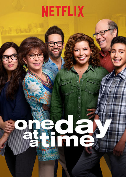 One Day at a Time on Netflix UK