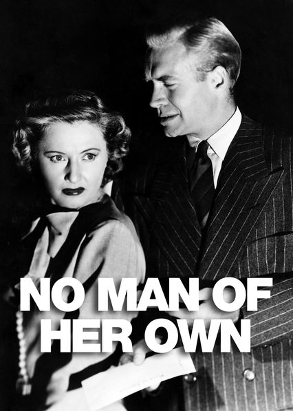 No Man of Her Own on Netflix UK