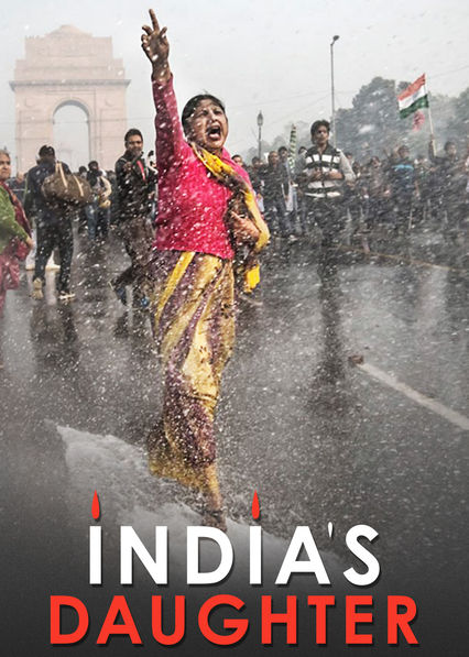 India's Daughter on Netflix UK