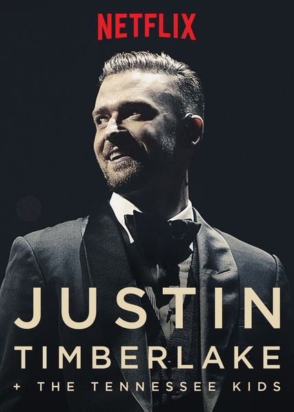 Justin Timberlake + the Tennessee Kids on Netflix UK