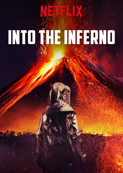 Into the Inferno on Netflix UK
