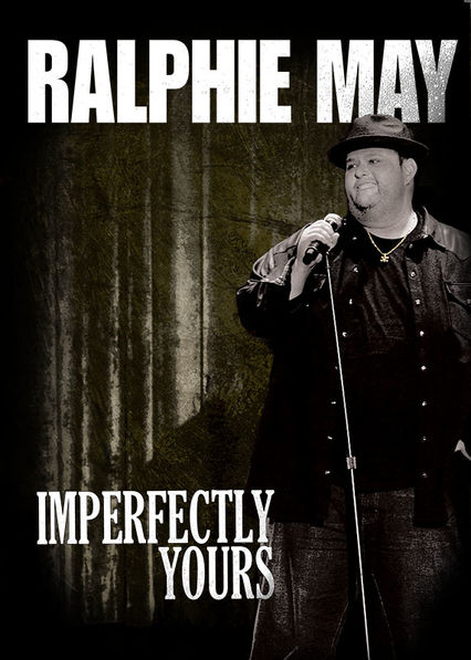 Ralphie May: Imperfectly Yours on Netflix UK