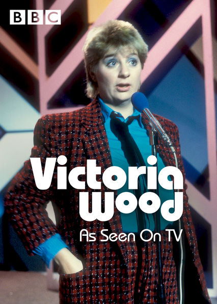 Victoria Wood: As Seen on TV on Netflix UK