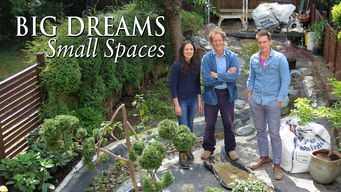 Big Dreams, Small Spaces (2016)