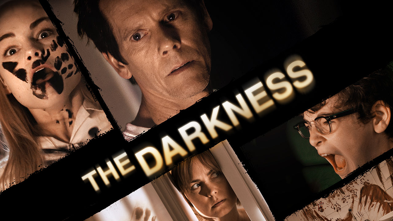 The Darkness on Netflix UK