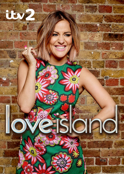 Love Island on Netflix UK