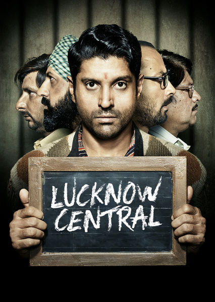 Lucknow Central