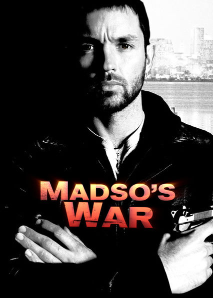 Madso's War on Netflix UK