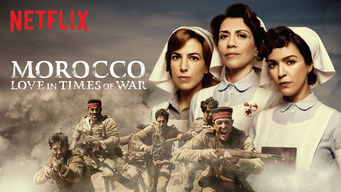 Tiempos de guerra on Netflix UK