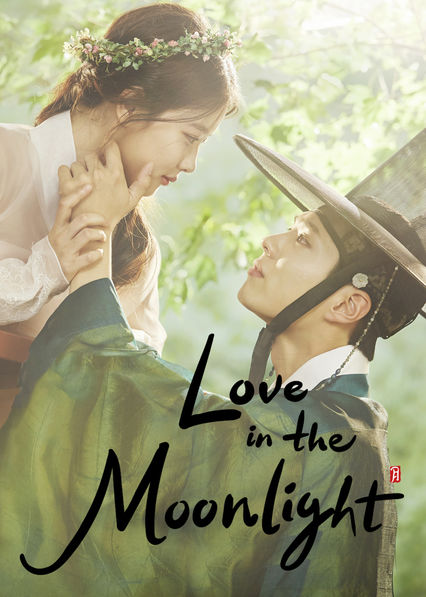 Love in the Moonlight on Netflix UK