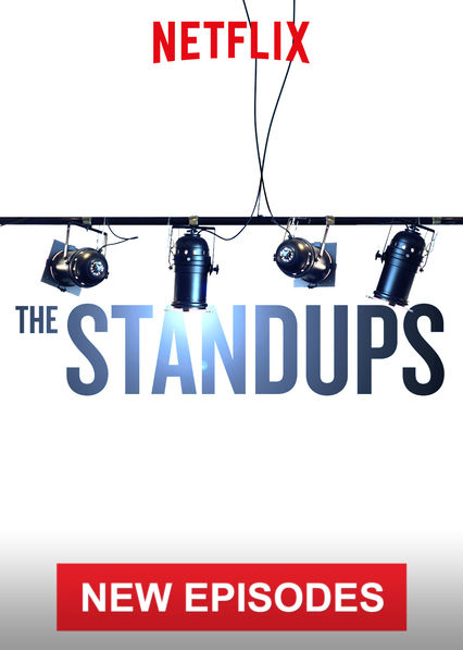 The Standups on Netflix UK