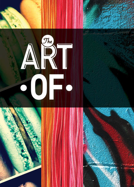 The Art Of... on Netflix UK