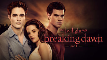 The Twilight Saga: Breaking Dawn: Part 1 (2011)