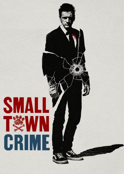 Small Town Crime on Netflix UK