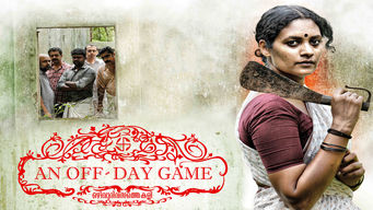 An Off-Day Game on Netflix UK