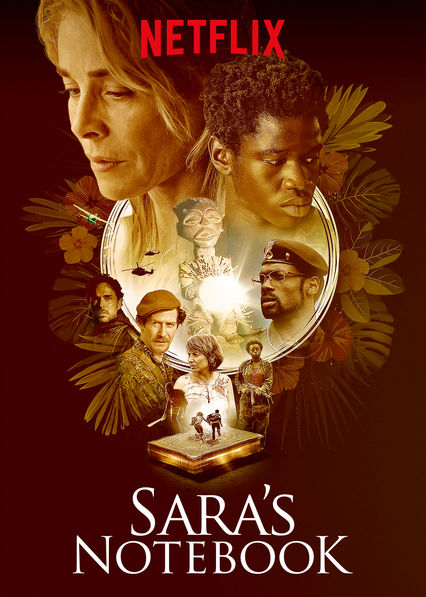 Sara's Notebook on Netflix UK