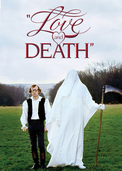 Love and Death on Netflix UK