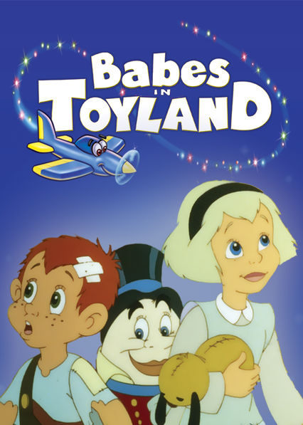 Babes in Toyland on Netflix