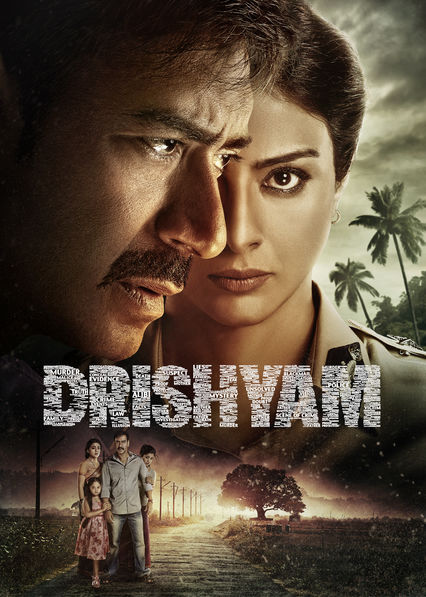 Drishyam on Netflix UK