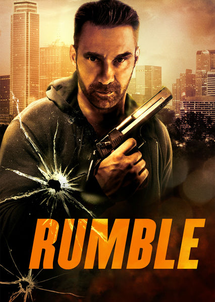 Rumble on Netflix UK