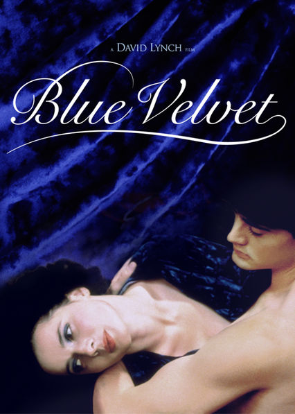 Blue Velvet on Netflix UK