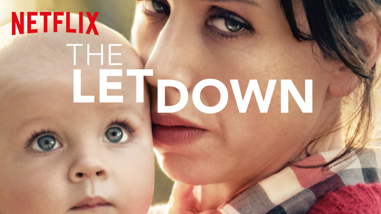 The Letdown on Netflix UK