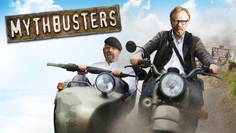 MythBusters (2011)