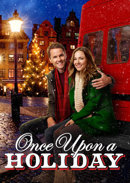 Once Upon a Holiday on Netflix
