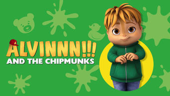 ALVINNN!!! And the Chipmunks (2016)
