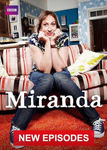 Miranda on Netflix UK