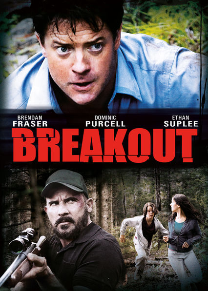 Breakout on Netflix UK