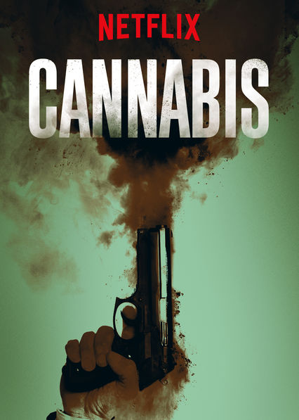 Image result for cannabis poster netflix