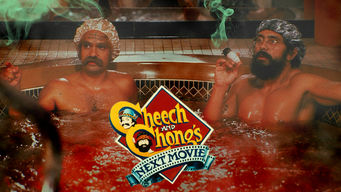 Cheech & Chong's Next Movie (1980)