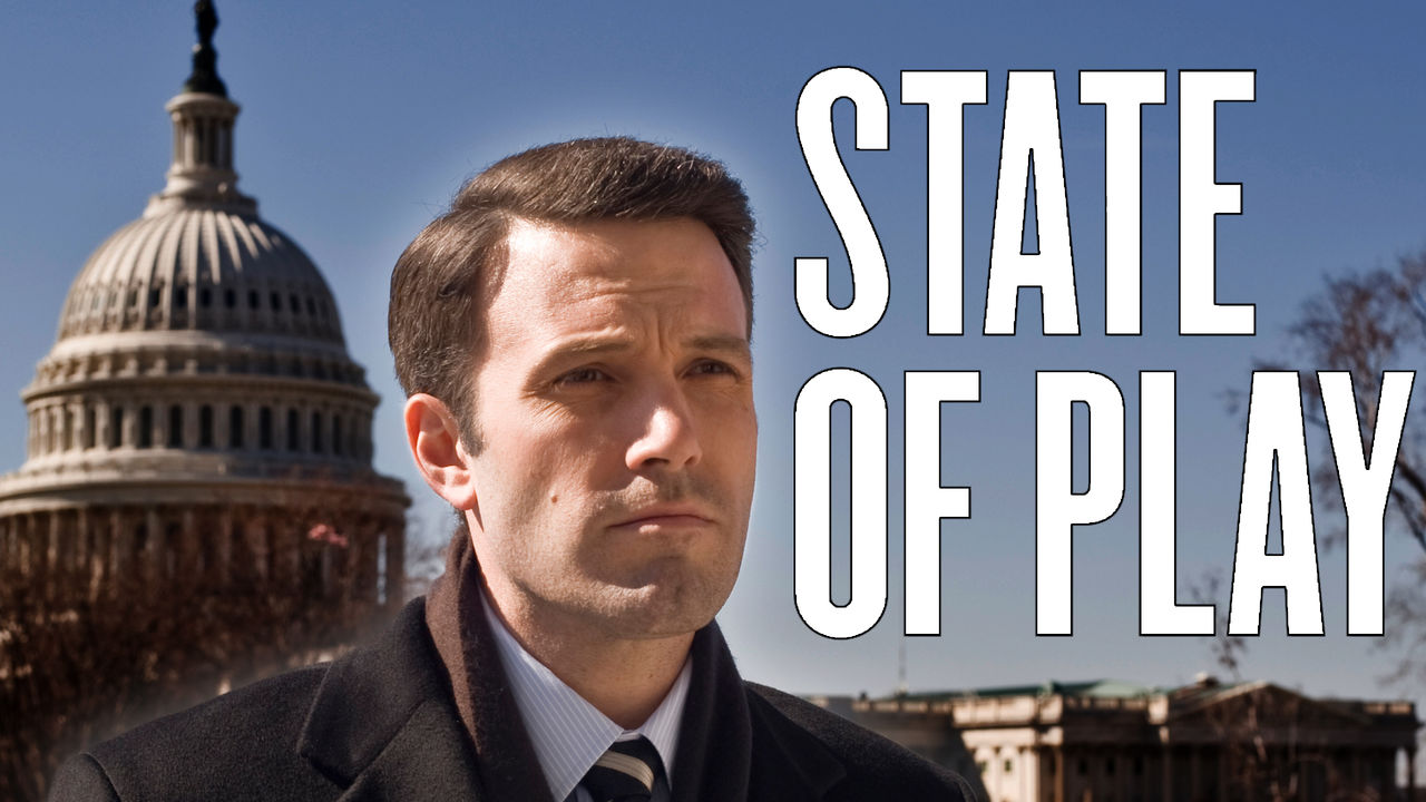 State of Play on Netflix UK