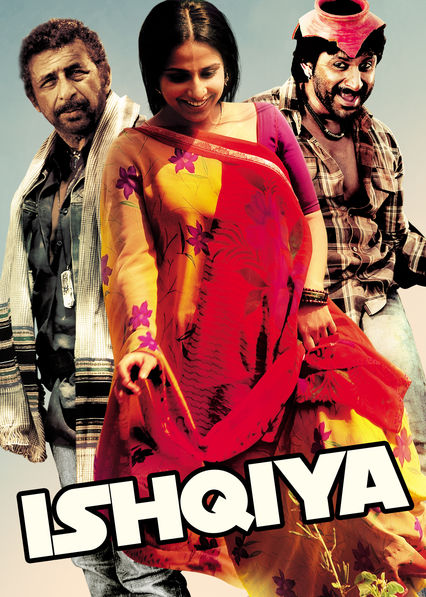 Ishqiya on Netflix UK
