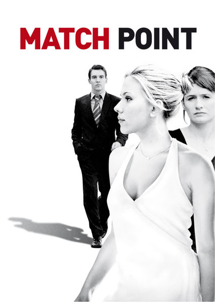 Match Point on Netflix UK