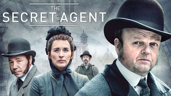 The Secret Agent on Netflix UK