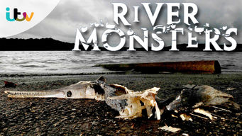 River Monsters (2011)
