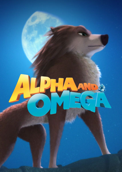 Alpha and Omega on Netflix UK
