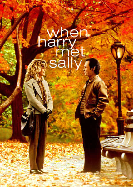 When Harry Met Sally on Netflix UK