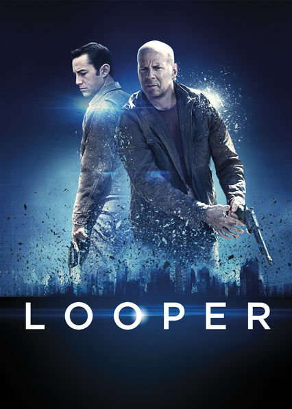 Looper on Netflix UK