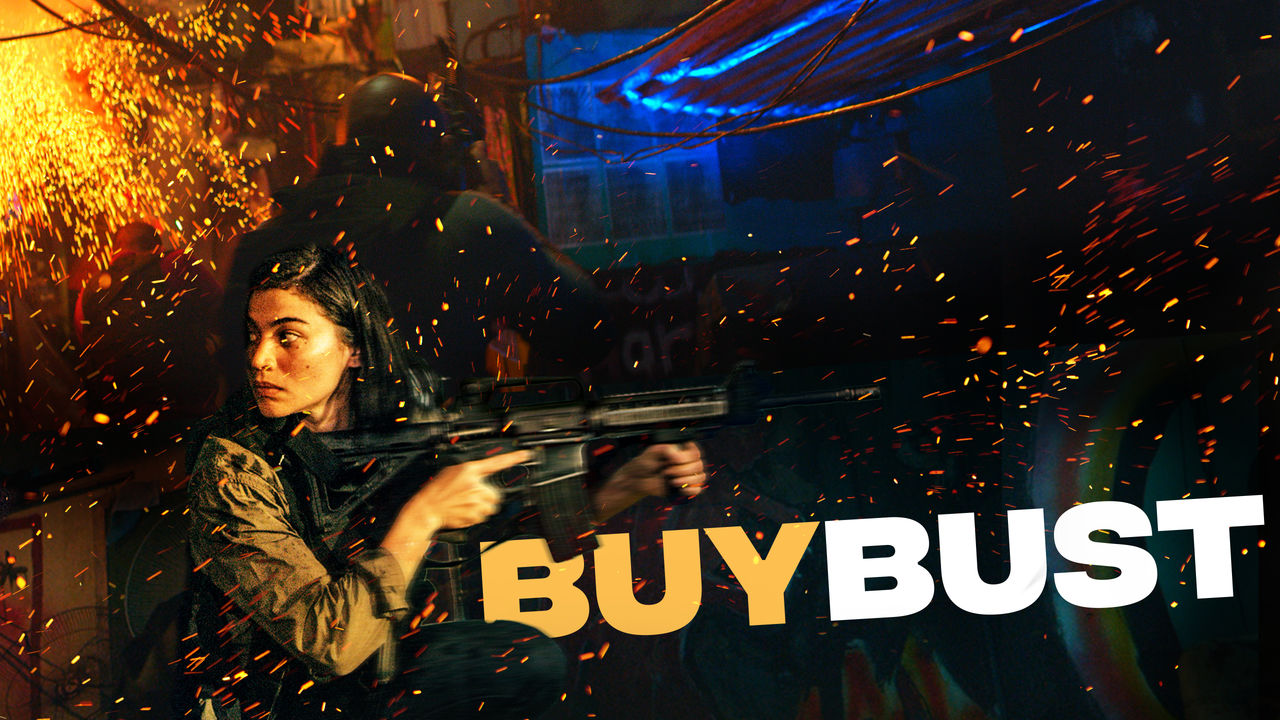 BuyBust on Netflix UK