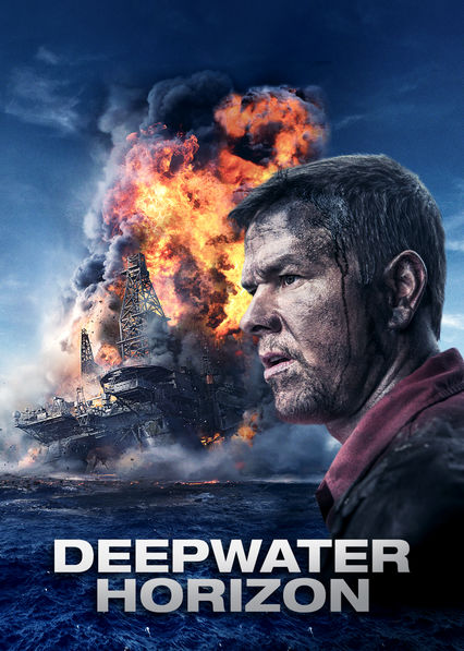 Deepwater Horizon on Netflix UK