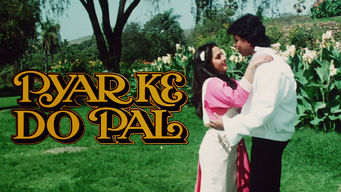 Pyar Ke Do Pal on Netflix UK