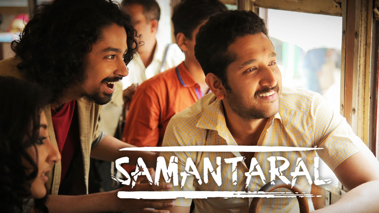 Samantaral on Netflix UK