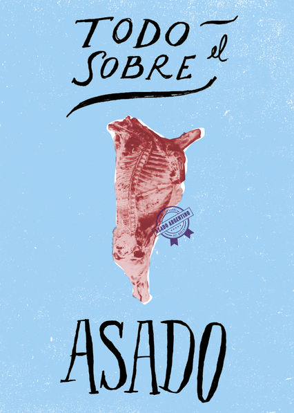Todo Sobre El Asado on Netflix UK