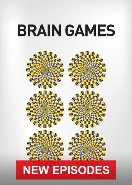 Brain Games on Netflix UK