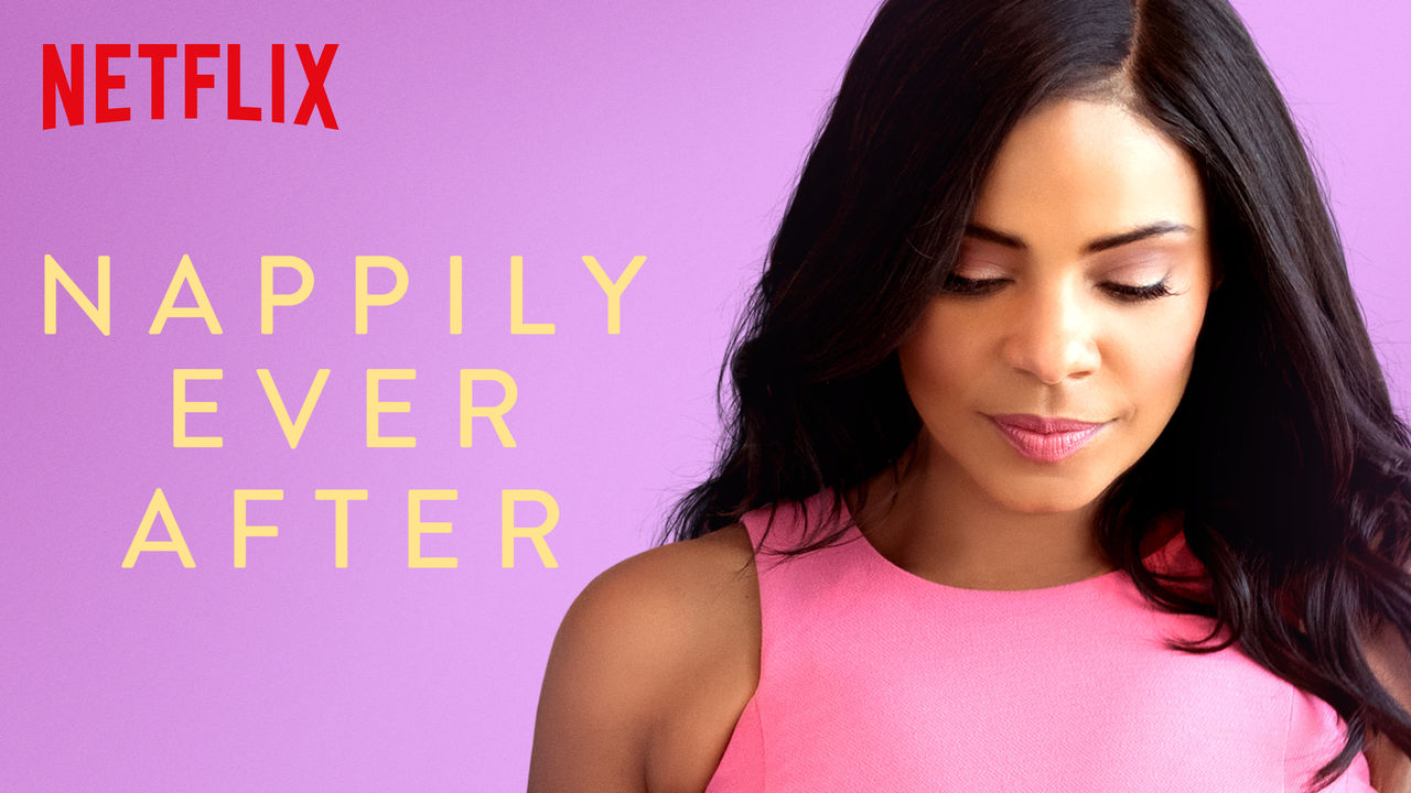 Nappily Ever After on Netflix UK