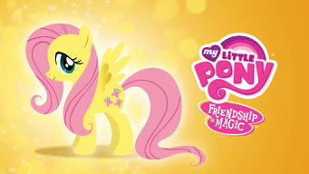 My Little Pony: Friendship Is Magic (2017)