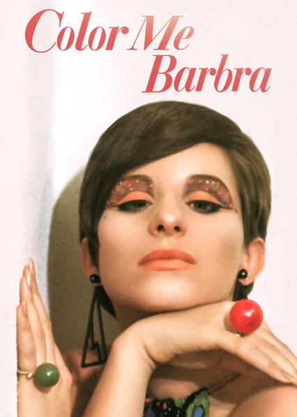 Color Me Barbra on Netflix UK